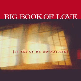 Big Book Of Love C D booklet front cover